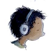 boy headphones